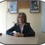 Кремена Грозева