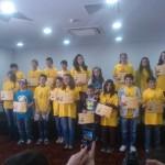 Участници в състезанието