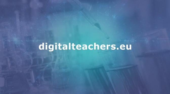 Дигиталният посланик в час и клас 2018